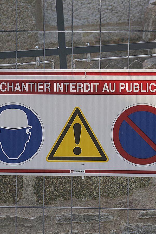 Sécurité Chantier et Industrie