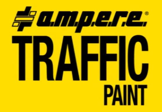 ampere TRAFFIC PAINT